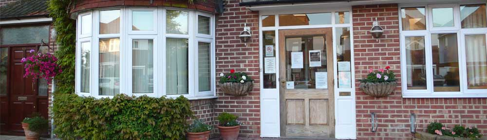 Cornerways Surgery